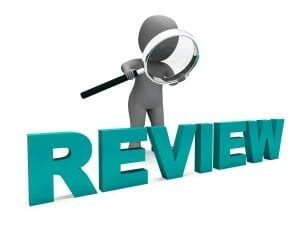 How should I approach writing a literature review at the